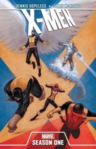 9780785156451: X-Men: Season One