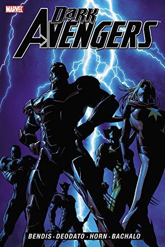 9780785156505: Dark Avengers
