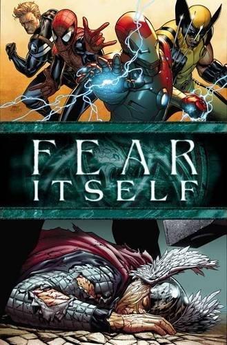 9780785156628: Fear Itself