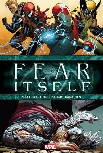 9780785156635: Fear Itself