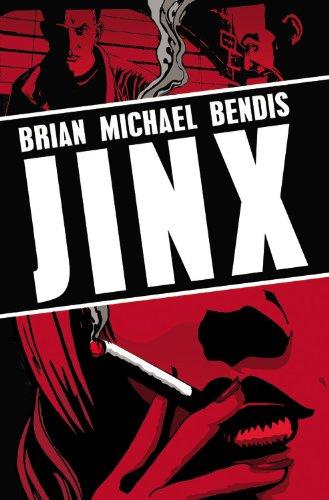 9780785156666: Jinx: Bendis Essential: Library Edition