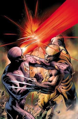 X-Men: Schism: Jason Aaron; Daniel Acuña; Alan Davis; Adam Kubert