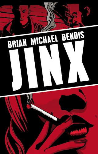 9780785156727: Jinx: The Essential Collection