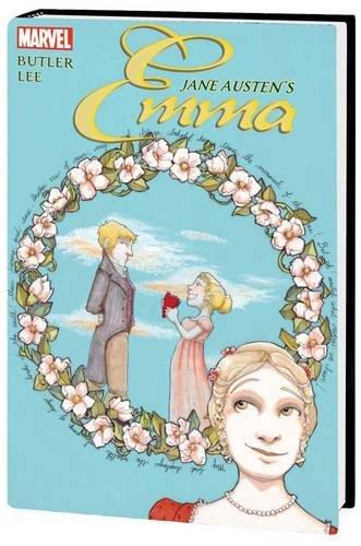9780785156857: Jane Austen's Emma (Marvel Illustrated)