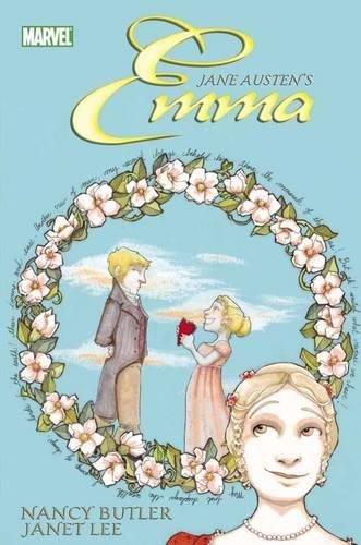 9780785156864: Emma (Marvel Classics)