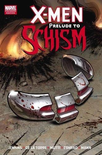 9780785156901: X-Men: Prelude To Schism (X-Men (Marvel Paperback))