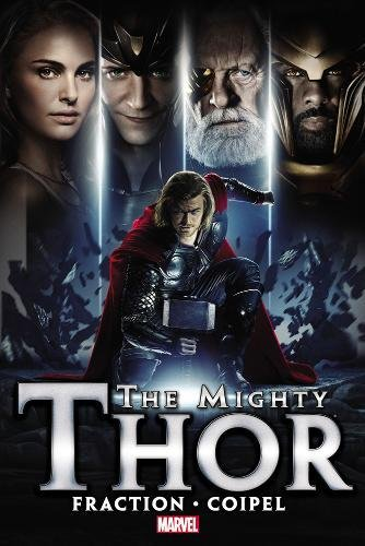 9780785156918: The Mighty Thor, Vol. 1