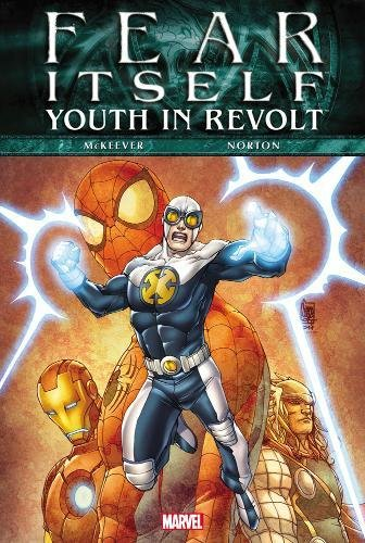 9780785157021: Fear Itself: Youth in Revolt