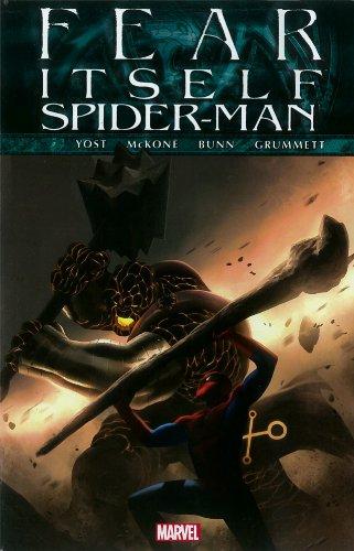 9780785157038: Fear Itself: Spider-Man