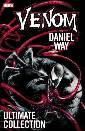 9780785157045: Venom By Daniel Way Ultimate Collection