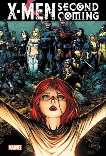 9780785157052: X-Men: Second Coming