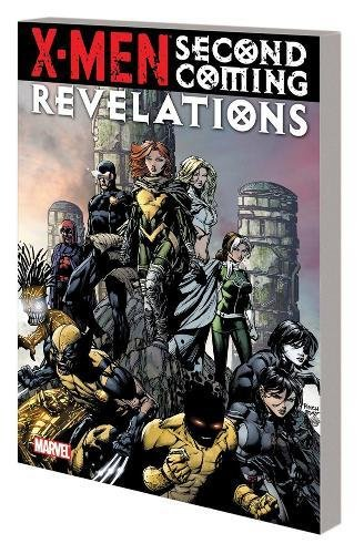 9780785157069: X-Men: Second Coming Revelations