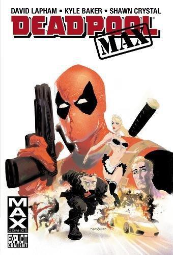 9780785157076: Deadpool Max