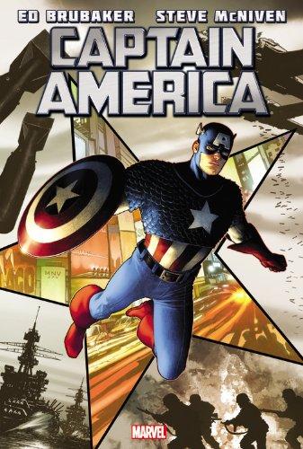 9780785157090: Captain America, Volume 1