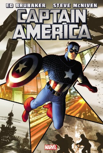 9780785157090: Captain America, Vol. 1