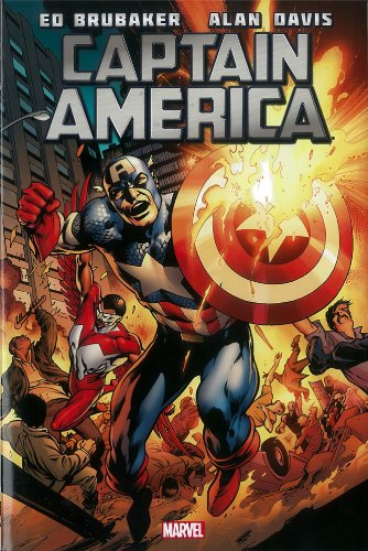 9780785157106: Captain America by Ed Brubaker