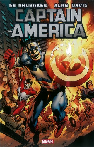 9780785157113: Captain America, Volume 2