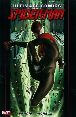 9780785157120: Ultimate Comics Spider-Man, Vol. 1