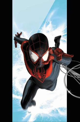 9780785157120: Ultimate Comics Spider-Man By Brian Michael Bendis - Volume 1