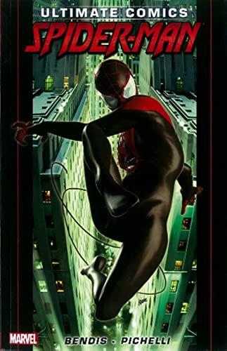 Ultimate Comics Spider-Man by Brian Michael Bendis: Bendis, Brian Michael