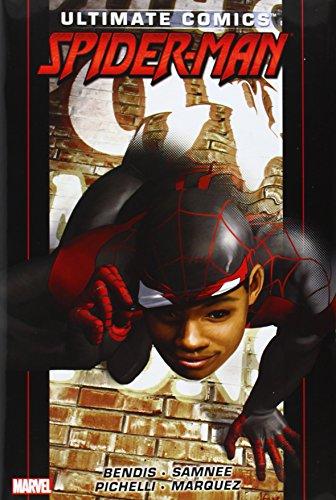 9780785157144: Ultimate Comics Spider-Man