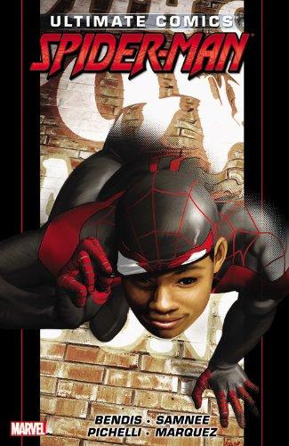 Ultimate Comics Spider-Man, Vol. 2