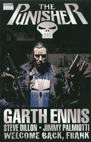 9780785157168: Punisher: Welcome Back, Frank