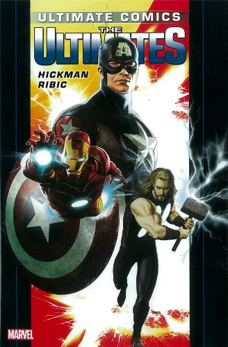 9780785157175: Ultimate Comics Ultimates By Jonathan Hickman - Volume 1