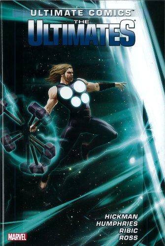 9780785157199: Ultimate Comics Ultimates by Jonathan Hickman - Volume 2