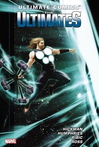 9780785157205: Ultimate Comics Ultimates by Jonathan Hickman 2