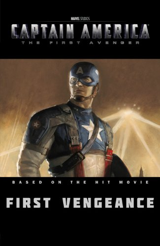 Captain America: First Vengeance (Captain America: The First Avenger)