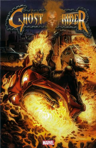 9780785157342: Ghost Rider by Rob Williams 1