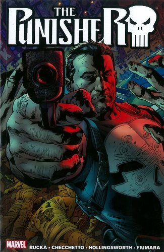 9780785157359: The Punisher by Greg Rucka 1