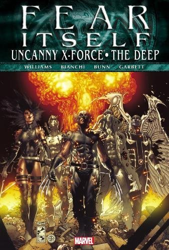 Fear Itself : Uncanny X-Force / The Deep