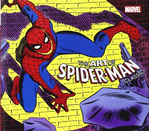 Art of Spider-Man Classic (Marvel Us)