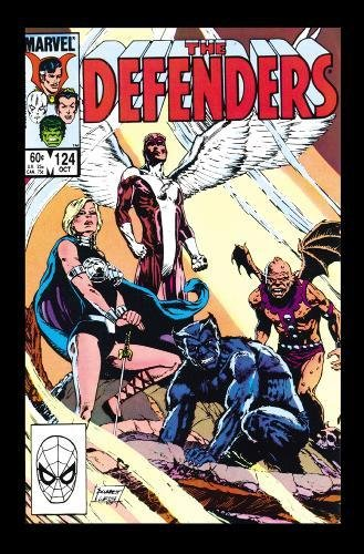 9780785157540: Essential Defenders - Volume 6