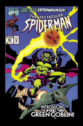 9780785157571: Green Goblin: A Lighter Shade of Green