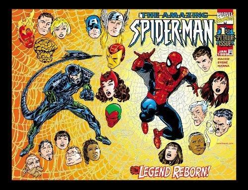 9780785157595: Spider-Man: The Next Chapter - Volume 1 (Spider-Man (Marvel))