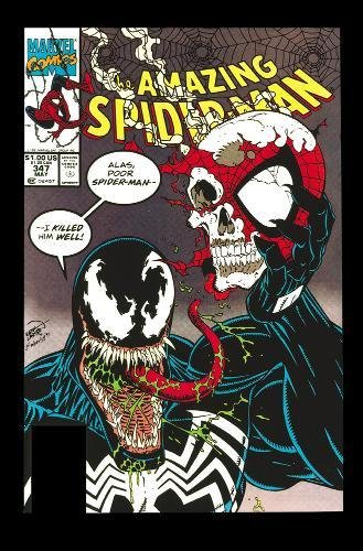 9780785157601: Spider-Man: The Vengeance of Venom