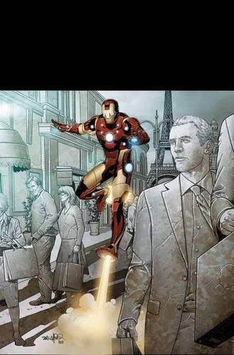 9780785157731: Fear Itself: Invincible Iron Man