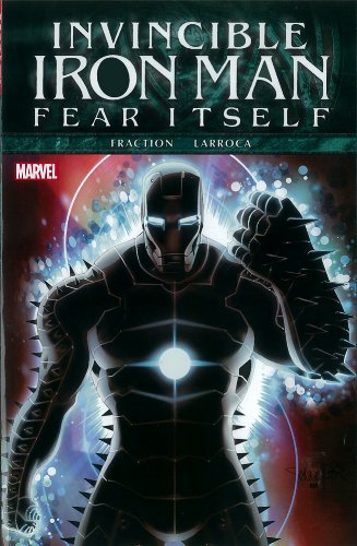 9780785157748: Fear Itself: Invincible Iron Man