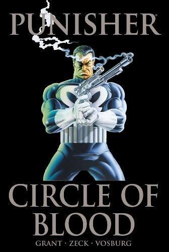 9780785157854: Circle of Blood (Punisher)