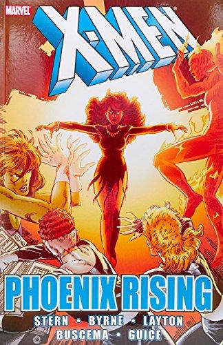 9780785157861: X-Men: Phoenix Rising