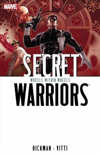 9780785158158: Secret Warriors, Vol. 6: Wheels Within Wheels