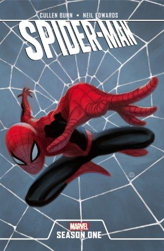 Spider-Man : Season One: Bunn, Cullen