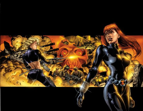 9780785158271: Black Widow: The Itsy-Bitsy Spider