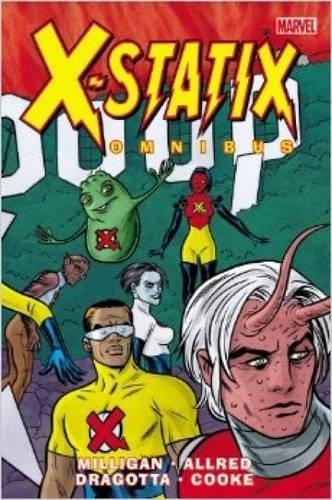 9780785158448: X-Statix Omnibus (Marvel Us)