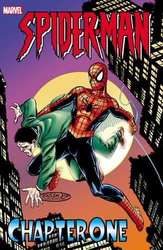 Spider-Man : Chapter One: Byrne, John; Larsen,