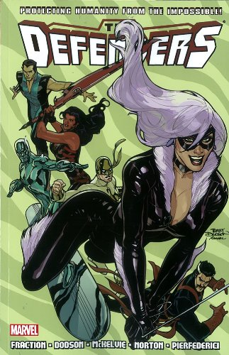 9780785158530: Defenders by Matt Fraction - Volume 2
