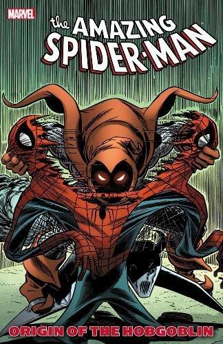 9780785158547: Spider-Man: Origin of the Hobgoblin